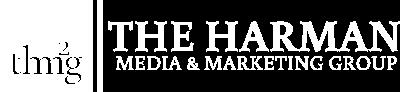 The Harman Media and Marketing Group Logo