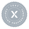 Yext Certified Professional